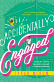Accidentally Engaged Book Cover