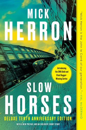 Slow Horses E-Book Download
