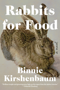 Rabbits for Food Book Cover