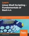 Learn Linux Shell Scripting - Fundamentals Of Shell 44