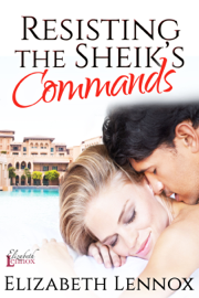 Resisting the Sheik's Commands book