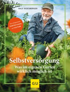 Selbstversorgung Buch-Cover