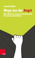 Carsten Schild & Gerald Hüther - Wege aus der Angst artwork