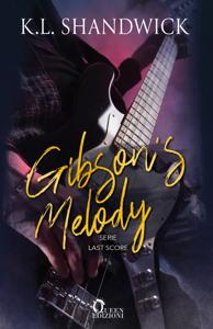 Gibson's Melody Copertina del libro
