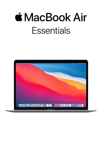 MacBook Air Essentials E-Book Download