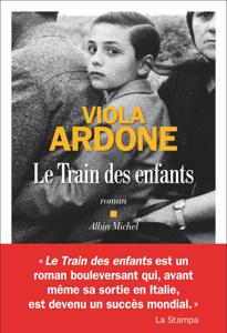 Le Train des enfants Couverture de livre