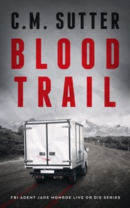 Blood Trail Book Cover