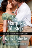 The Marquis's Misstep Book Cover
