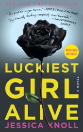 Luckiest Girl Alive PDF Download