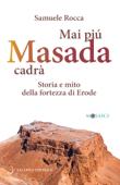 Mai più Masada cadrà Book Cover