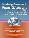 Surviving A Catastrophic Power Outage How To Strengthen The Capabilities Of The Nation - Preventing Severe Cascading Impacts On Critical Sectors Like Water Communications Transportation Healthcare