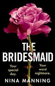 The Bridesmaid Book Cover