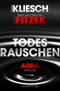 Todesrauschen Buch-Cover