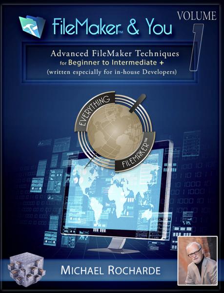FileMaker & You, Volume 1