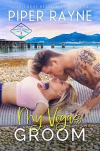 My Vegas Groom Book Cover