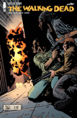 The Walking Dead #189