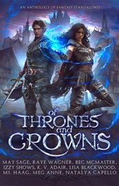 Of Thrones and Crowns PDF Download
