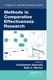 Download and Read Online Methods in Comparative Effectiveness Research