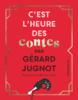 Gérard Jugnot - C'est l'heure des contes illustration