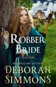 Robber Bride Book Cover