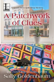A Patchwork of Clues PDF Download