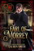 Lauren Smith - The Earl of Morrey kunstwerk