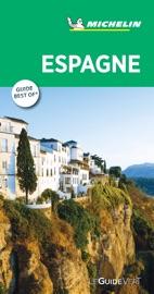 Guide Vert Espagne Michelin