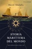 Storia marittima del mondo Book Cover