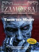 Professor Zamorra 1221 - Horror-Serie