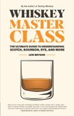 Whiskey Master Class Book Cover