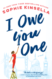 I Owe You One - Sophie Kinsella book summary