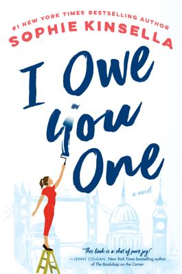 Sophie Kinsella - I Owe You One book