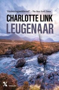 Leugenaar Door Charlotte Link Boekomslag