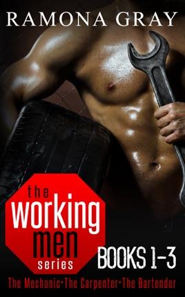 Working Men Series Books One to Three