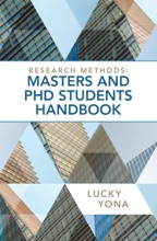 Research Methods: Masters And Phd Students Handbook