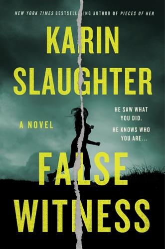 False Witness E-Book Download