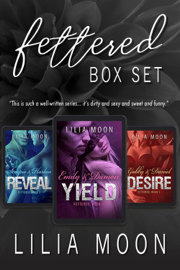 Fettered Box Set - Lilia Moon book summary