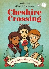 Cheshire Crossing - Andy Weir by  Andy Weir PDF Download