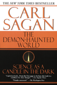 The Demon-Haunted World Book Cover