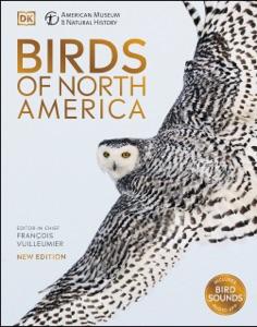 AMNH Birds of North America