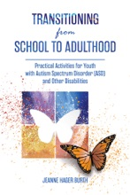 Transitioning from School to Adulthood