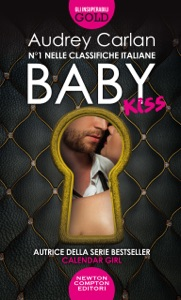 Baby. Kiss Book Cover