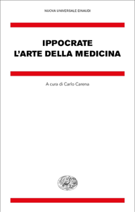 L'arte della medicina Copertina del libro