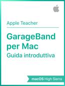 GarageBand per Mac Guida introduttiva