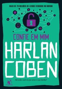 Confie em mim Book Cover