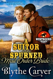 A Suitor for the Spurned Mail Order Bride