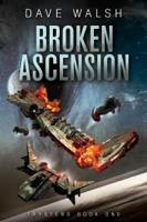 Dave Walsh - Broken Ascension artwork