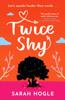 Sarah Hogle - Twice Shy artwork