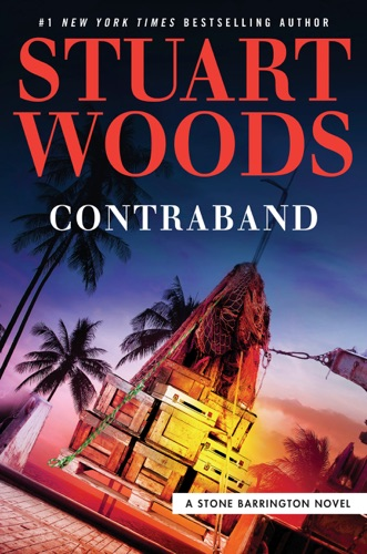 Stuart Woods - Contraband