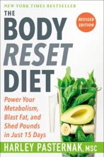 The Body Reset Diet, Revised Edition